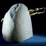TRIUMPH (Granit/Bronze)