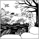 Lied v.d.Erde:der Einsame i.Herbst